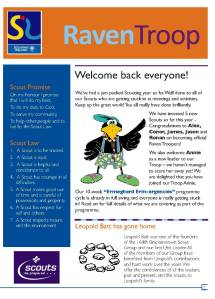 164 Newsletter 2013 March_web