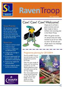 164 Newsletter 2013 Sept