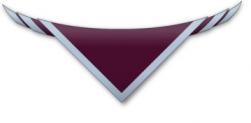 brackenstown neckerchief