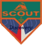 Discovery Badge