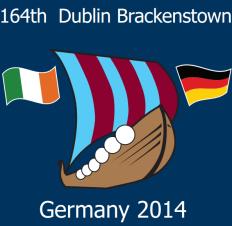 Germany T-shirt logo