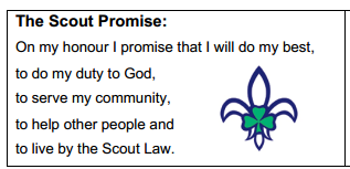 Scout Promise