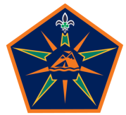 Chief Scout Award Badge - Brackenstown Scouts